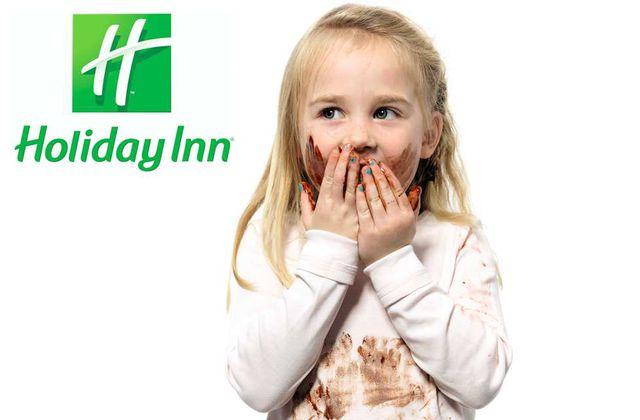 [Communiqué] Holiday Inn : toute l'année, les familles sont les bienvenues !