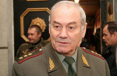 Leonid Ivashov: Poutine et la Russie : ligne indirecte  (Partyadela, 01.07.2021)