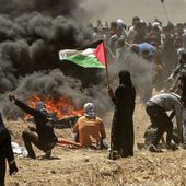 Gaza, le massacre des oubliés