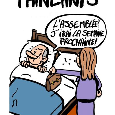 Fainéants