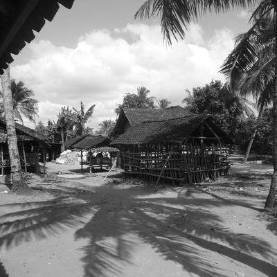 L comme Lombok