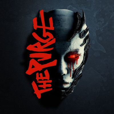 Nouveau Single The Purge
