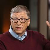 Bill Gates in 2018: The world needs to prepare for pandemics just like war
