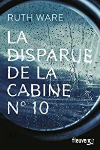 La disparue de la cabine no. 10