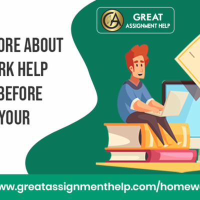 Learn More About Homework Help Service Before Placing Your Order