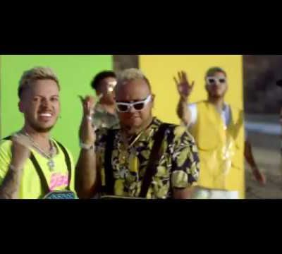 Trapical, Saak, Lalo Ebratt feat Yera, Skinny Happy - WFT