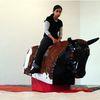 Let's Rodeo @ Regina José Galindo. 2008