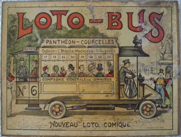 SAUSSINE : de l'autobus à l'autorail