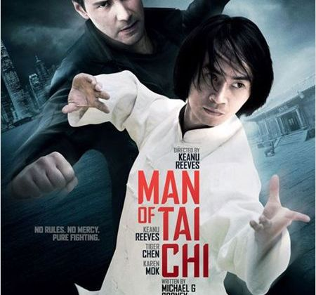 Critique Ciné : Man of Tai Chi, Keanu Reeves à Pékin