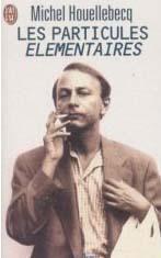Houellebecq reçu par Fogiel