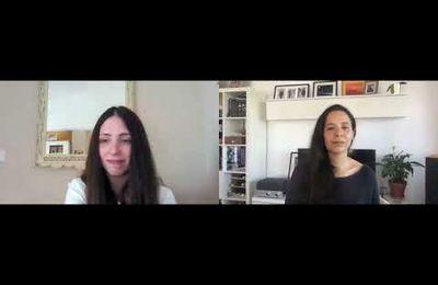 (EN) Emission 2 juillet 2021 - The Long Haul: Episode 7: Elizabeth Semper talks about her Long Covid journey in Spain