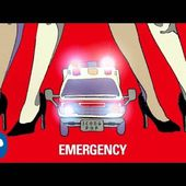 Icona Pop - Emergency (Official Audio)