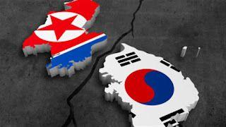 Corée vers la fin de la guerre?