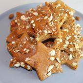 Les Biscuits à la Cannelle façon WeightWatchers ! - Gastronome 2.0