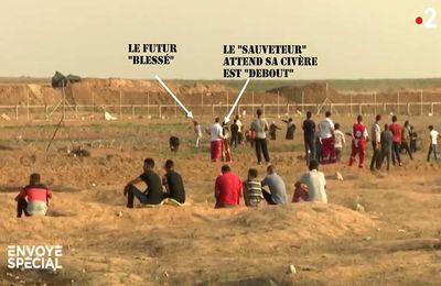 France 2 : comment fabriquer un faux antisémite, Jean-Pierre Bensimon