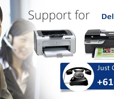 How to Install Dell Printer E310DW?