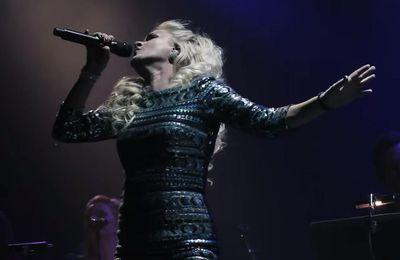 Queen version symphonique à l'Arena d'Aix.