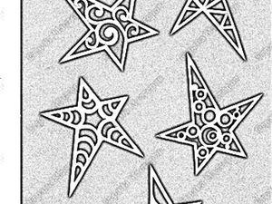 Anges aux étoiles 2