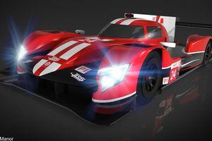 Manor et DragonSpeed rejoignent le LMP1 en 2018-2019