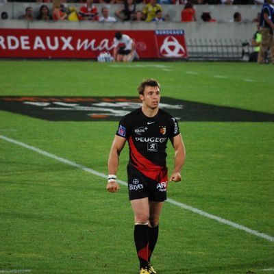 Vincent Clerc : biographie