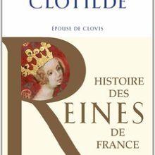 Clotilde de Burgondie