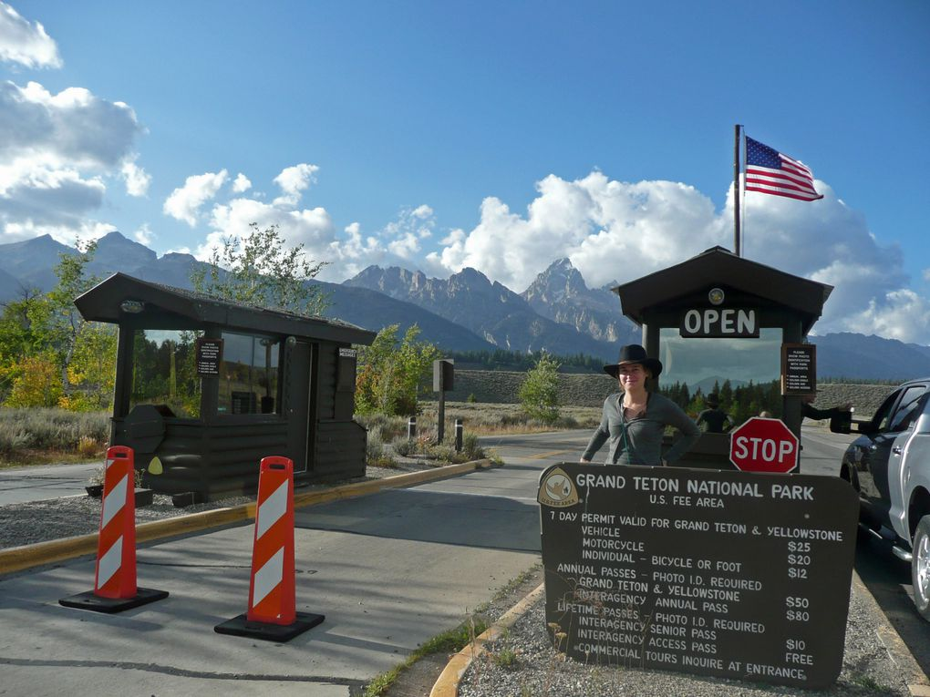 Album - 2009-09-Yellostone-Grand-Teton