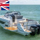 Scoop - first pictures of the new Bénéteau Flyer 9 SunDeck - Yachting Art Magazine