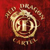 """CD review RED DRAGON CARTEL """"Red dragon cartel"""""""