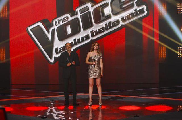Eliminations de The Voice le 21 avril : C'est fini pour Lise.
