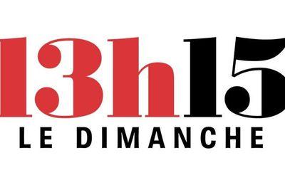 """""""Notre-Dame de Paris"""" dans """"13h15, le dimanche"""" sur France 2"""