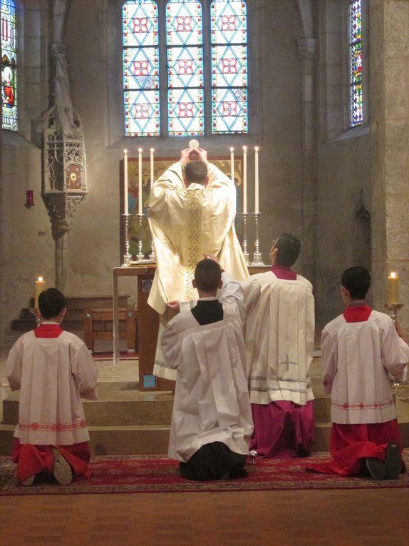 Jour de Pâques