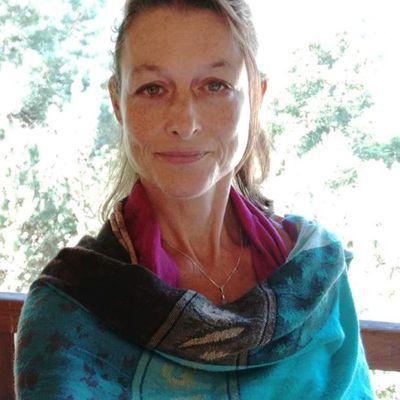 ANNE THERY - FLEUR DE LUMIERE