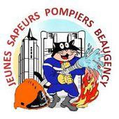 Jeunes Sapeurs Pompiers de Beaugency - Accueil