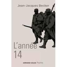 La guerre de 14 n'aura pas lieu, aurait pu dire Jean Giraudoux