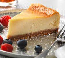 Cheesecake aux spéculos - recette pour 6 personnes - prépa 20 mn - cuisson 40 mn - réfrigération 4 h (ou un peu plus )