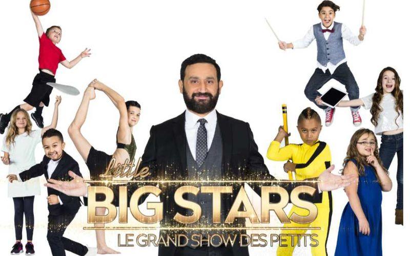 Little Big Stars sur C8, l'école des fans nouvelle génération