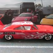1970 DODGE CHARGER DAYTONA HOT WHEELS 1/64 - car-collector.net