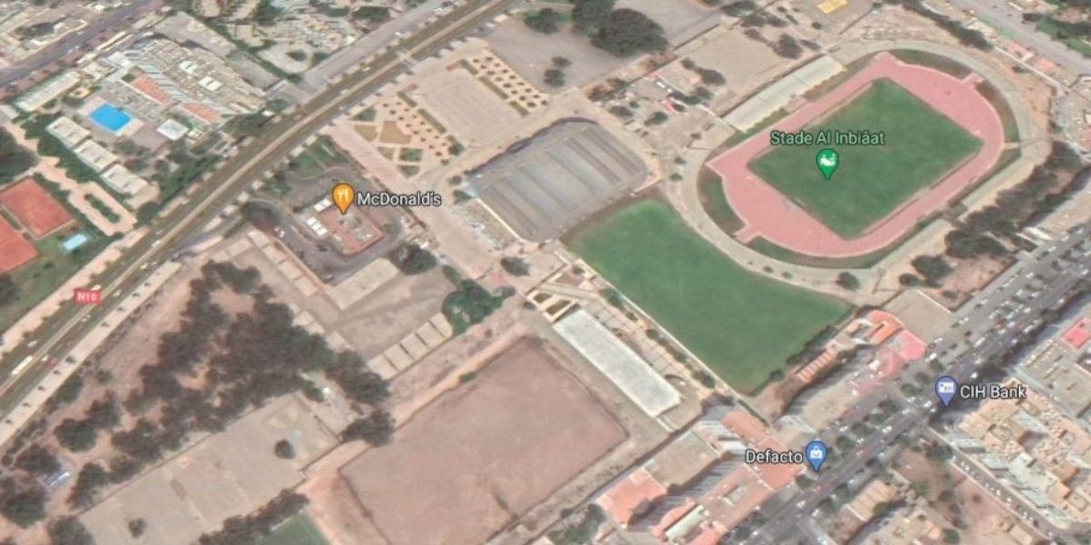 Agadir : un parking souterrain sera bientôt opérationnel
