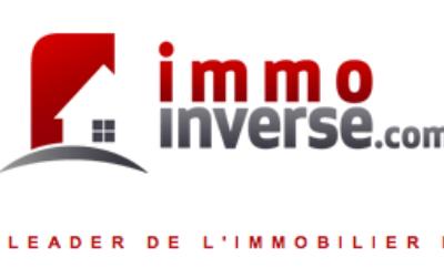 ImmoInverse.com : le site qui vous trouve votre logement