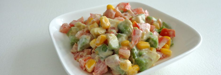 Salade latino