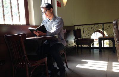 Traductrice, bloggeuse et rédactrice indépendante