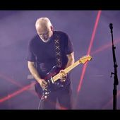 David Gilmour - Comfortably Numb Live in Pompeii 2016