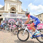 Saison 2021 : Thibaut Pinot sera au Tour d'Italie, pas au Tour de France