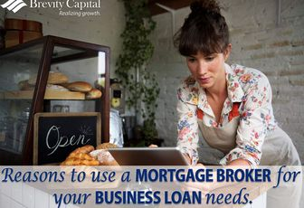 Reasons to use a Mortgage Broker for a Business Loan