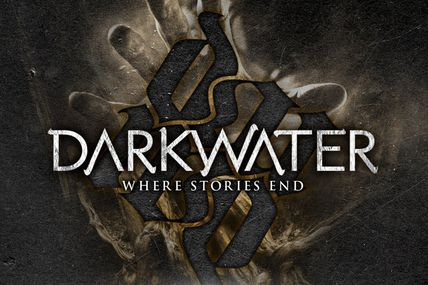 Darkwater - Where stories end