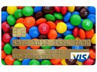 Ta carte bancaire se fait une beauté (concours)