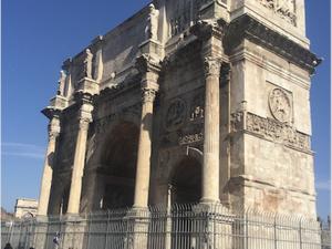 1 million de touristes pour voir Gladiator ...