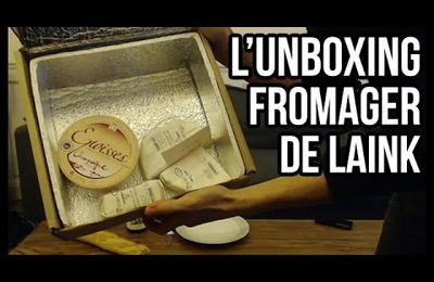 Unboxing Fromager