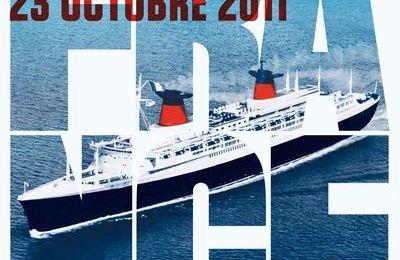 2011 Exposition ''Paquebot France'' au Musée de la Marine
