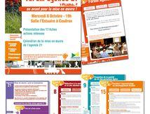 Agenda 21 - Ville de Couëron